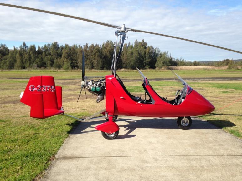 Autogyro MTO Sport 912 for sale - Forums | ASRA